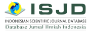 Indonesian Scientific Journal Database (ISJD)
